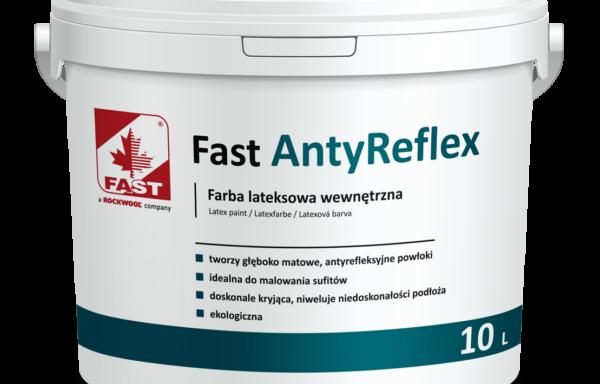 FAST ANTYREFLEX